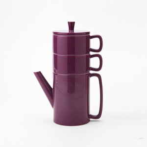 Tea Tower 4 Two Plum / Yedi Houseware