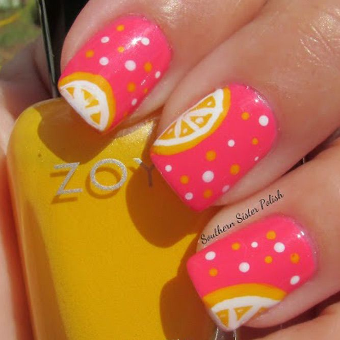 The 25 best funky nail designs ideas on pinterest funky nails the 25 best funky nail designs ideas on pinterest funky nails heart nail art and black dot symbol prinsesfo Images