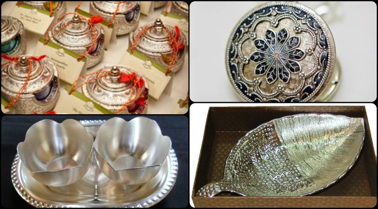 Wedding Gifts Online India: Silver Indian Wedding Gifts - Google Search