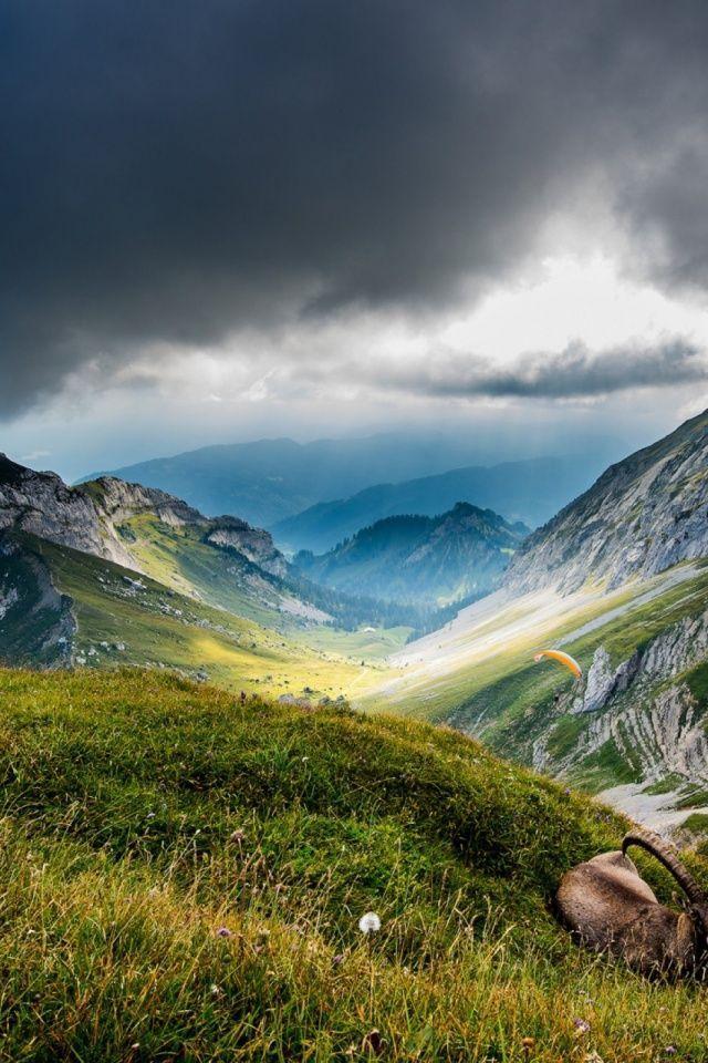 Iphone X Screensaver 4k Landscape Backgrounds 4k Beautiful 122