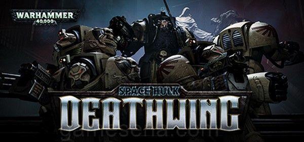Space Hulk Deathwing PC Game Download