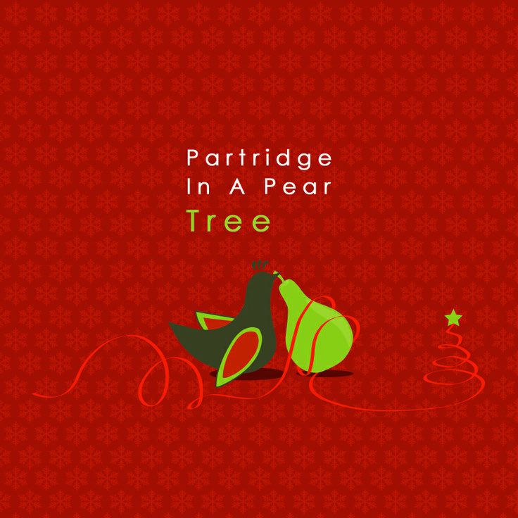 55 best First Day of Christmas ~ Partridge in a Pear Tree images ...