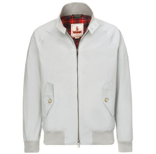 Anthony Sinclair / Baracuta G9 Original in McQueen Stone, named after and favoured by the King of Cool himself / Price £279.00