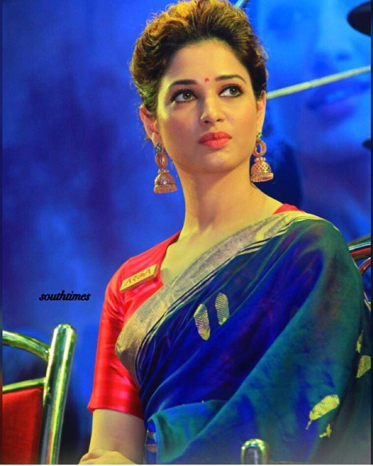 #Saree #Tammana bhatia