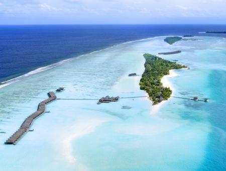 LUX* in the Maldives