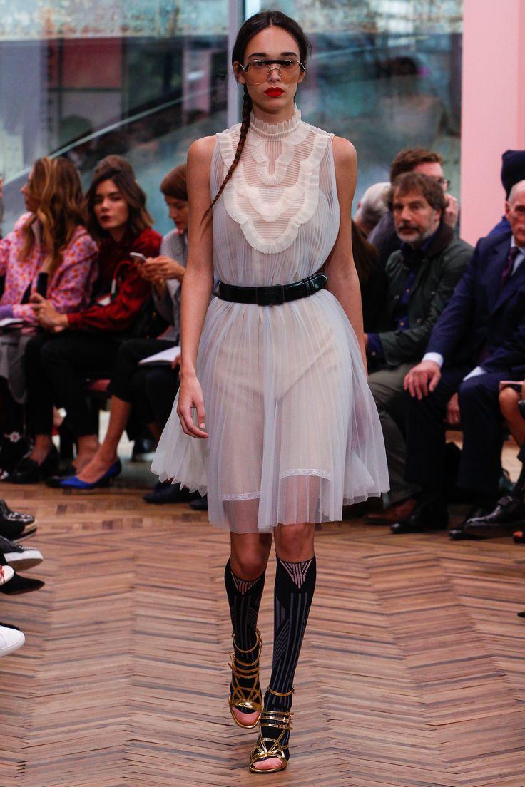 Prada resort 2018 fashion show inspiration Good style fashion show cleveland