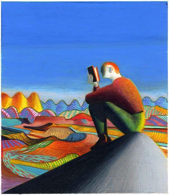 Lorenzo Mattotti est un artiste né le 24 Janvier 1954.