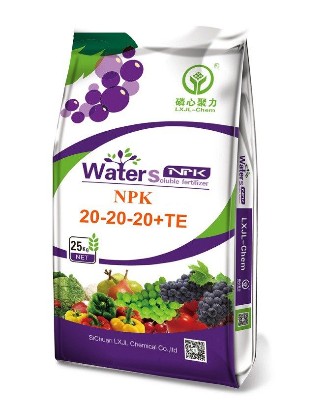 الأسمدة الكيميائية المركبة Npk ما هي مع كيفية الاستخدام Sichuan Food Chemical