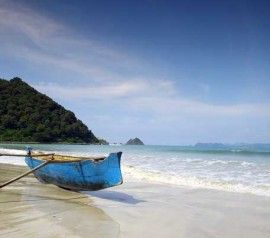 Selong Belanak Beach Lombok Indonesia | Lombok Indonesia island tourism