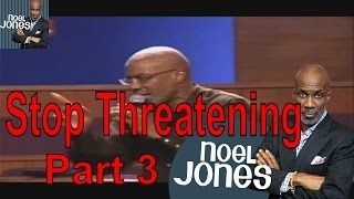 Bishop Noel Jones Ministries Sermon 2016 - Stop Threatening Me Part 3