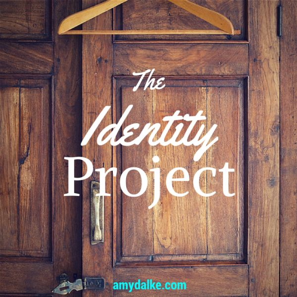 "Who are you? What does it mean that your identity is ""in Christ""? How does that affect your life on a random Tuesday morning? Check this out…and get some answers."