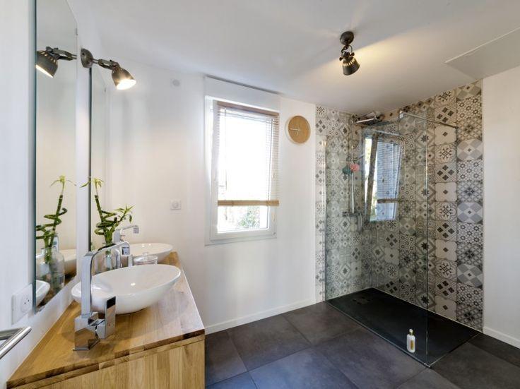 les 25 meilleures id es de la cat gorie douche italienne leroy merlin sur pinterest leroy. Black Bedroom Furniture Sets. Home Design Ideas