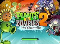 Gratis Game Ringan Plants VS Zombies 2