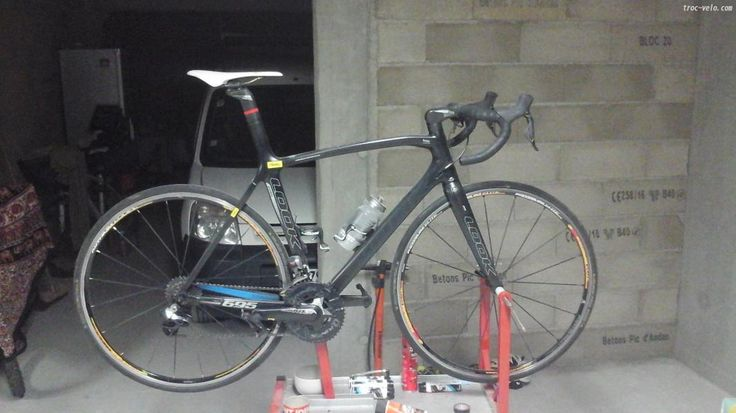 Look 695 aerolight, vente occasion vélo route course - Troc-Vélo