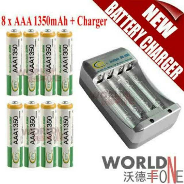 Cas baterai bonus baterai