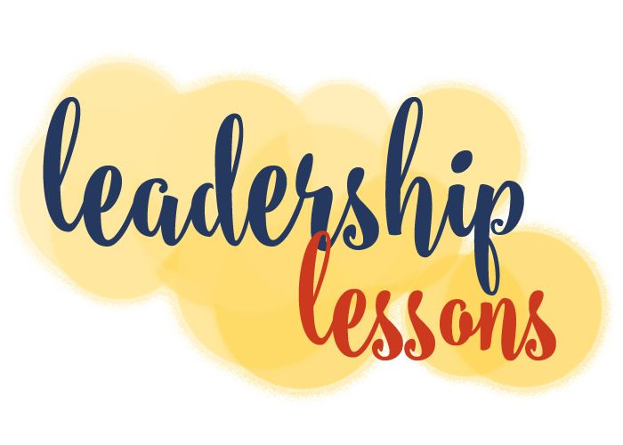 Leadership. It's a hot topic. What makes a leader? Is there only one way to lead?