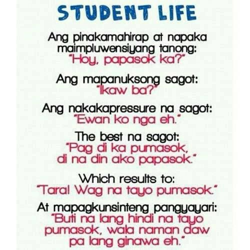 funny quotes tagalog funny quotes pinterest funny quotes