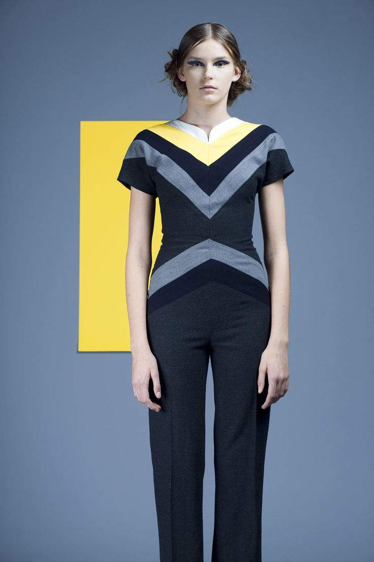Geometrics collection 2008