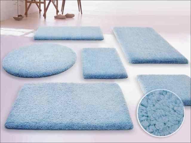 Kmart Bathroom Rug Sets Bathroomrugs With Images Fluffy