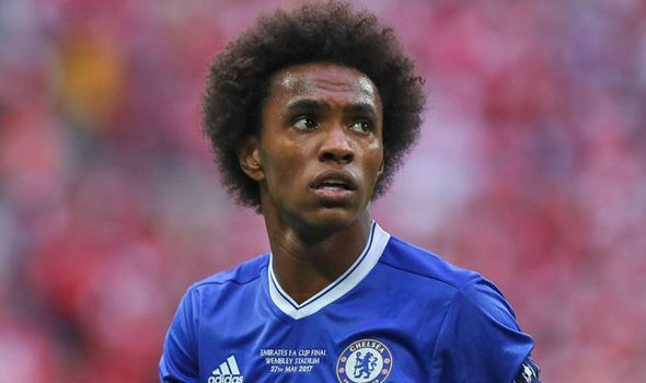 Chelsea Transfer News: Bayern want Willian after giving up on Arsenal's Alexis Sanchez   via Arsenal FC - Latest news gossip and videos http://ift.tt/2r4ZZiV  Arsenal FC - Latest news gossip and videos IFTTT