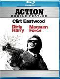 Dirty Harry/Magnum Force [2 Discs] [Blu-ray]