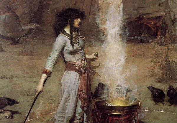 Witch History: How Women Healers Became Demons - While this time of year brings images of hook-nosed women, history tells us that the witch's origins are far less sinister.