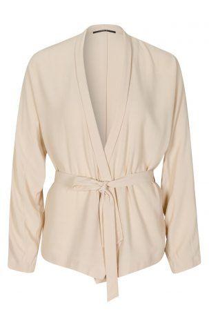 SET Fashion Kimono-Jacke