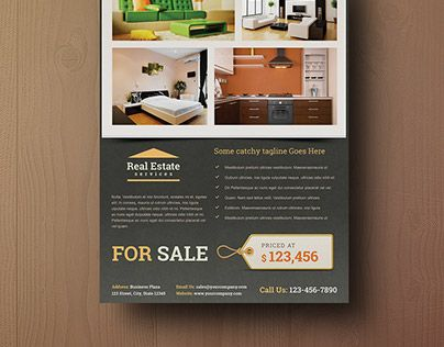 Best Marketing Flyer Images On   Marketing Flyers