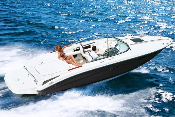 Veneitä vuokrattavana Nautica Benaco - Manerba, Gardajärvi - Gardalake.com