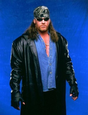 The Undertaker American Bad Ass 28