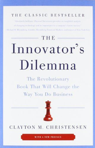 The Innovator's Dilemma: The Revolutionary Book That Will Change the Way You Do Business null,http://www.amazon.com/dp/0062060244/ref=cm_sw_r_pi_dp_N.D0rb1GTN9P3FQW