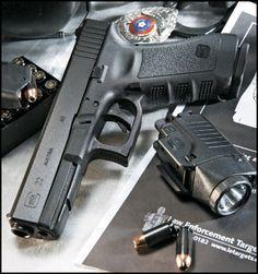 Best Loads for the Glock 22 .40 | Glock Ammo
