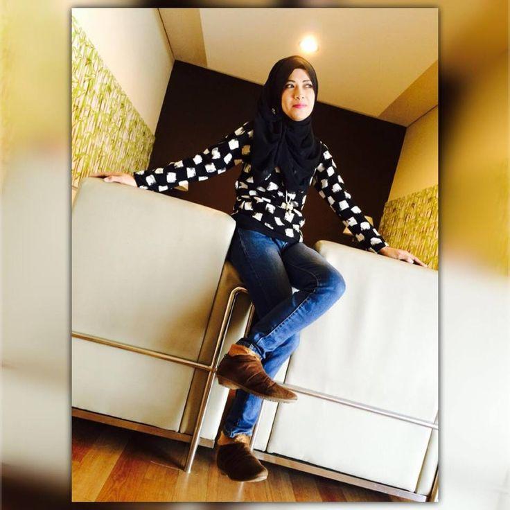 Astria Nur Hasanah Bandung Selatan.