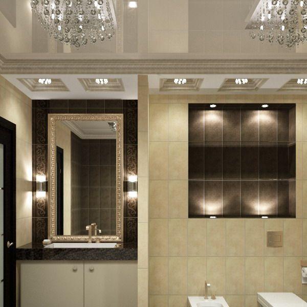 Unique Bathroom Lighting Ideas | The unique bathroom lighting ideas give you an inspiration on how to ...