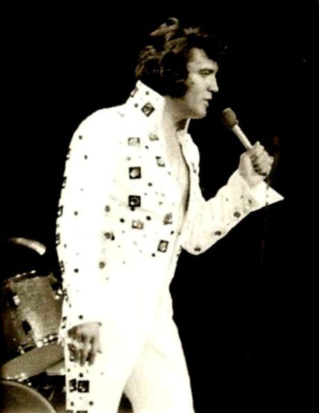54 Best Images About Elvis At Madison Square Garden On