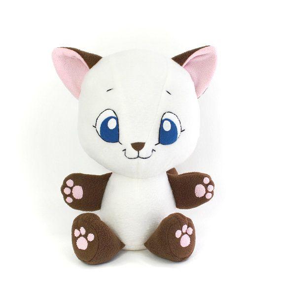 75 besten Plush toys Bilder auf Pinterest | Stuffed animals ...