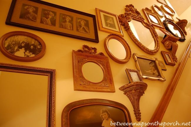 17 Best Ideas About Large Mirrors For Sale On Pinterest: 17 Best Ideas About Decorating Staircase On Pinterest