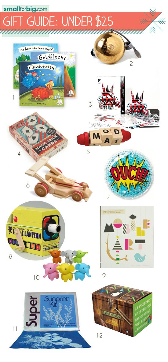 32 best GIft Guides - Under $25 (Stocking Stuffers!) images on ...