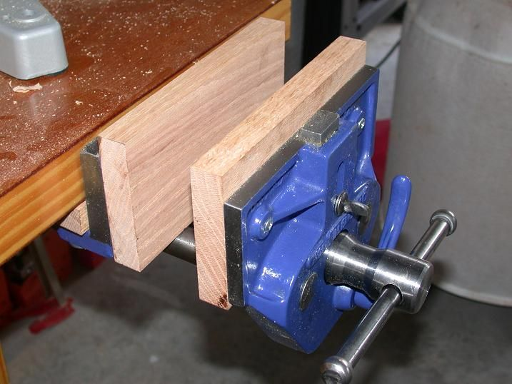 Everything You Need To Know About Bench Vises The Garage