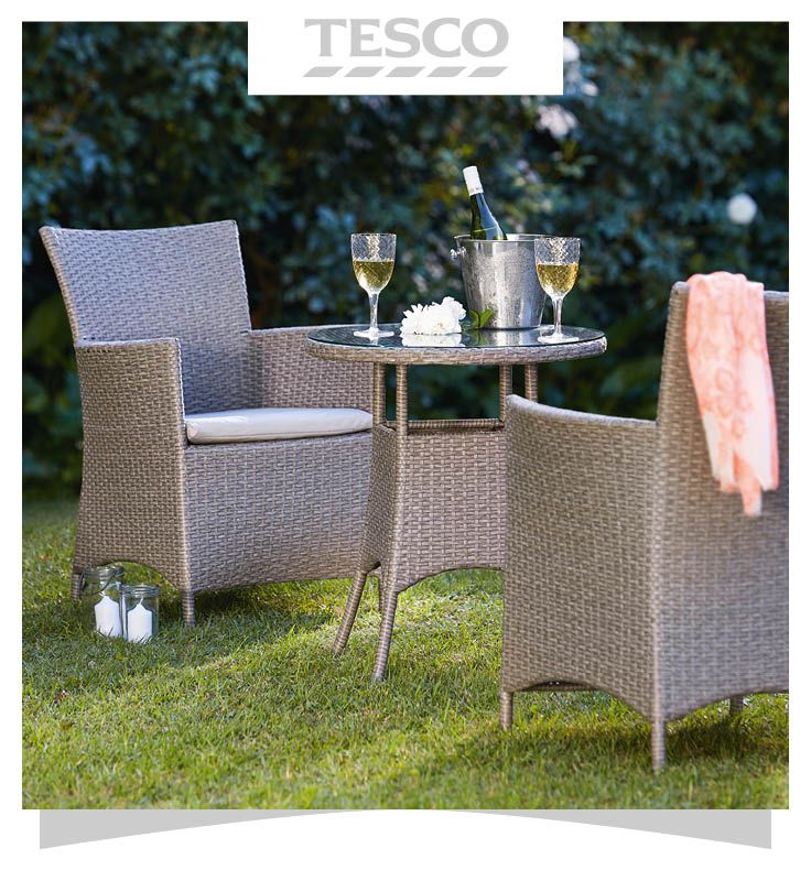 Uplift your garden with a chic outdoor dining set  perfect for alfresco  dinners. 26 best Spring Ideas for Home   Garden   Tesco images on Pinterest