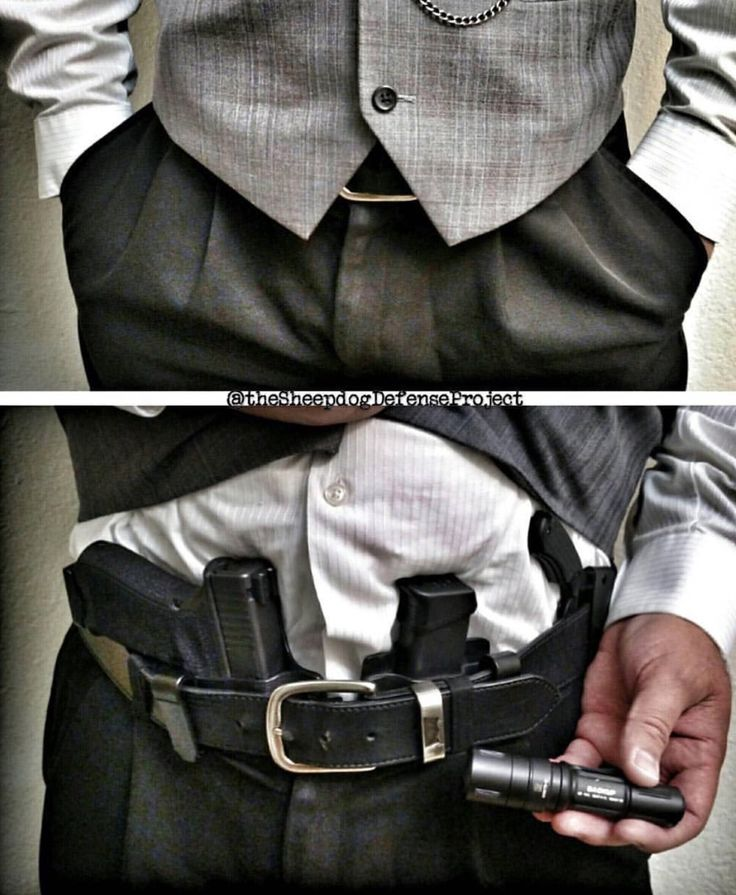 266 best concealed weapons images on Pinterest | Tactical gear ...