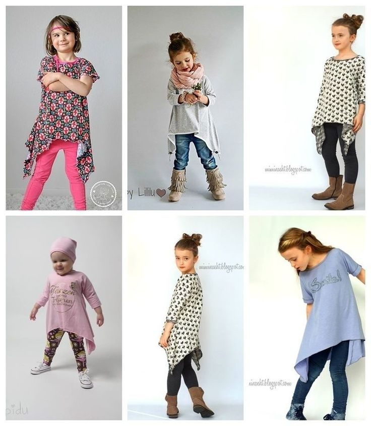 286 best Nähen images on Pinterest | Kinderkleidung, Kindermode und ...