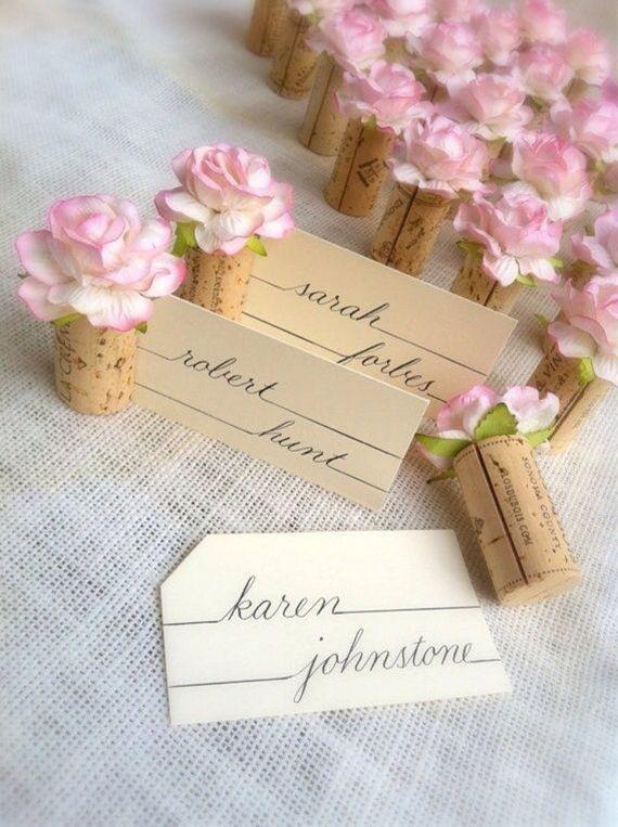 Succulent Garden Weddings Table Settings by KarasVineyardWedding...