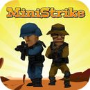 Download MiniStrike V 1.9:    Okay To Upgrade The Game U Should Add First person View And New Weapons Also So There Arent Many Lan local hide N seek u can make gamemodes like hide n seek or capture the flag example with hide n seek: no weapon and u must hide for 25 seconds and if u get caught u have to run away so u will...  #Apps #androidgame #MaloTheToad  #Action http://apkbot.com/apps/ministrike-v-1-9.html