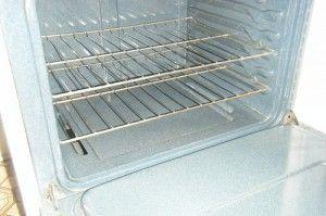 Cum poti curata un cuptor in mod ecologic