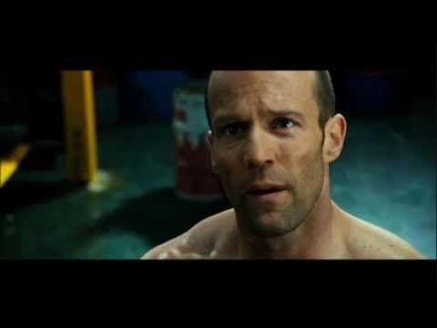 Transporter 3 - Jason Statham Best Fight Scene HD - YouTube