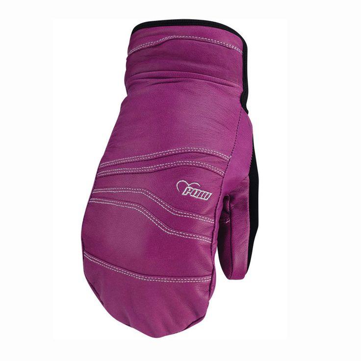 Rękawiczki POW STEALTH MITT - POW - Twój sklep ze snowboardem   Gwarancja najniższych cen   www.snowboardowy.pl   info@snowboardowy.pl   509 707 950
