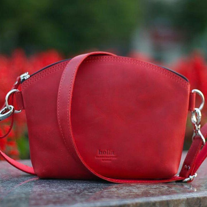 Jak si správně vybrat koženou kabelku