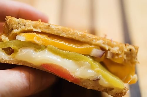 Pioneer Woman's favorite sandwich-I love grilled cheese so I can't wait to try this one