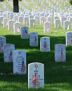 Memorial Day is a U.S. federal holiday where the men and women who died while serving in the United States Armed Forces are remembered. Memorial Day is celebrated every year on the final Monday of May,